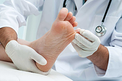 General Foot Health Care